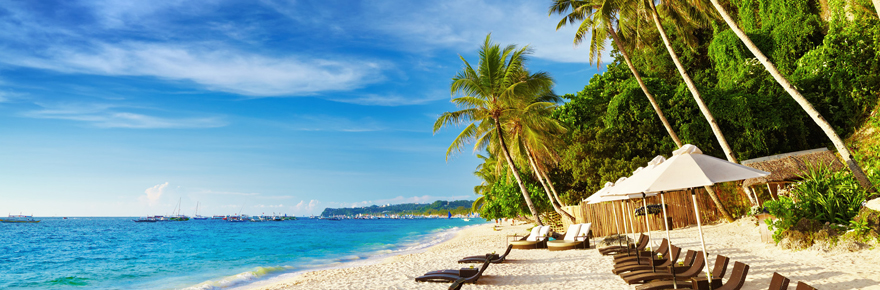 The Top Most Famous Philippine Islands