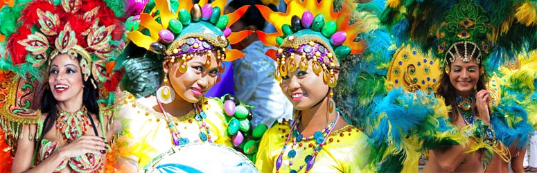 The Top Festivals in the Philippines