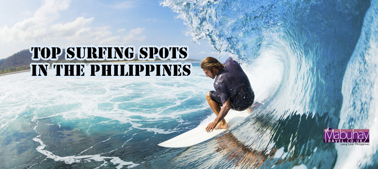 Top Surfing Spots in the Philippines