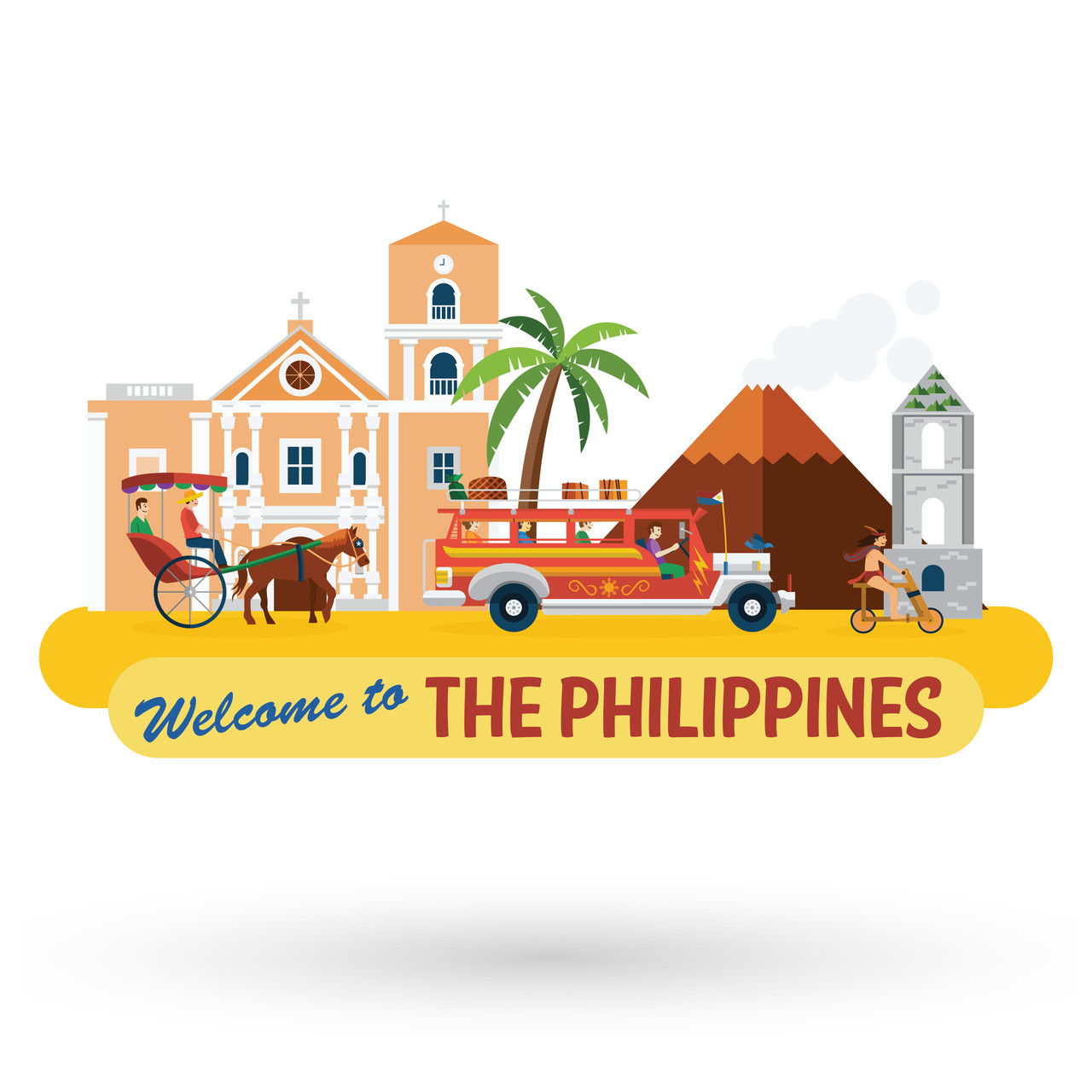 Must see places to visit in the Philippines in 2018