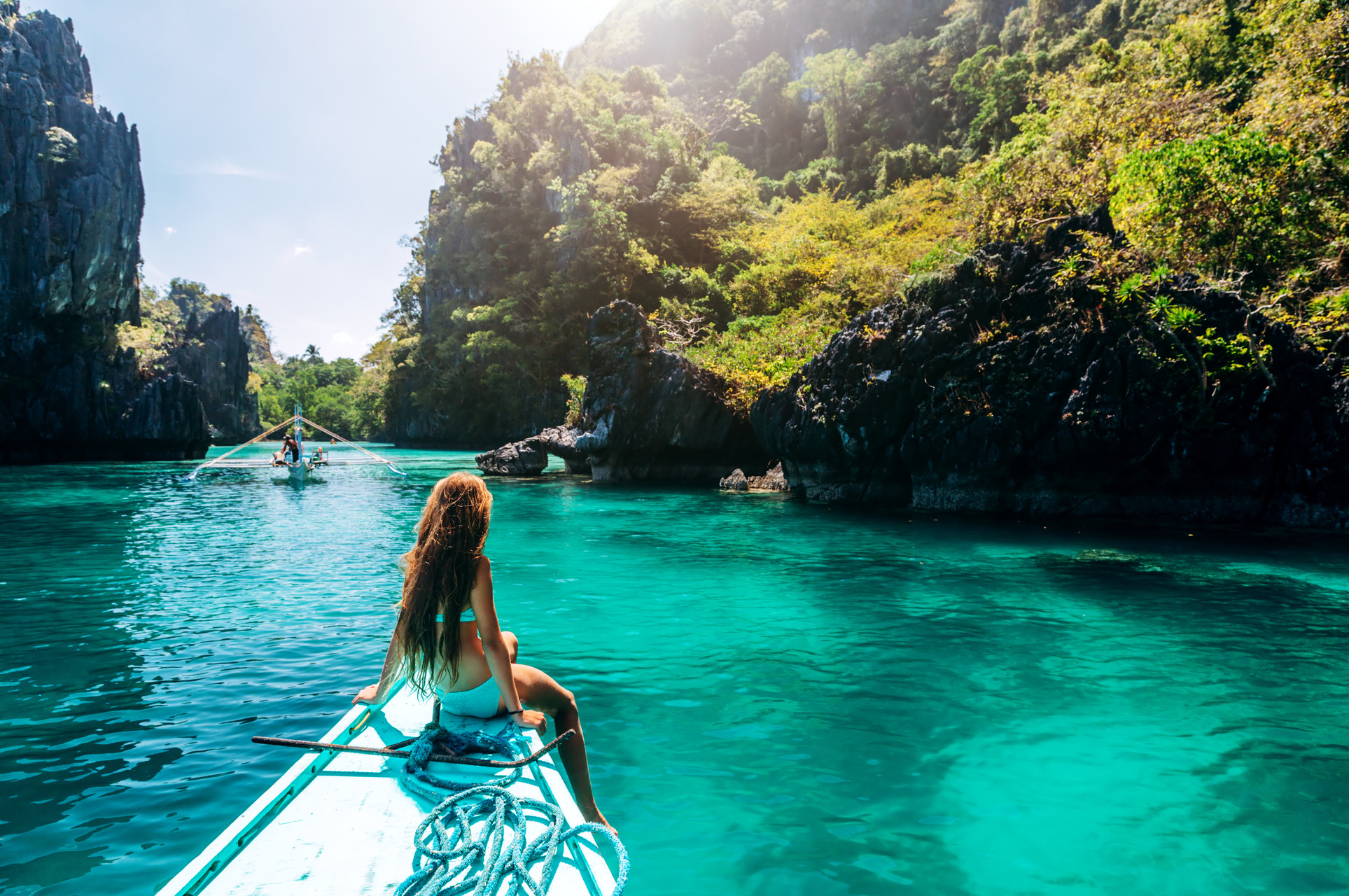 Must-See Appeals in Palawan, Philippines.