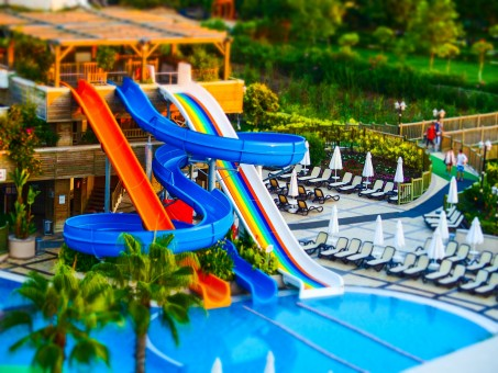 Best Waterparks to Visit in the Philippines.