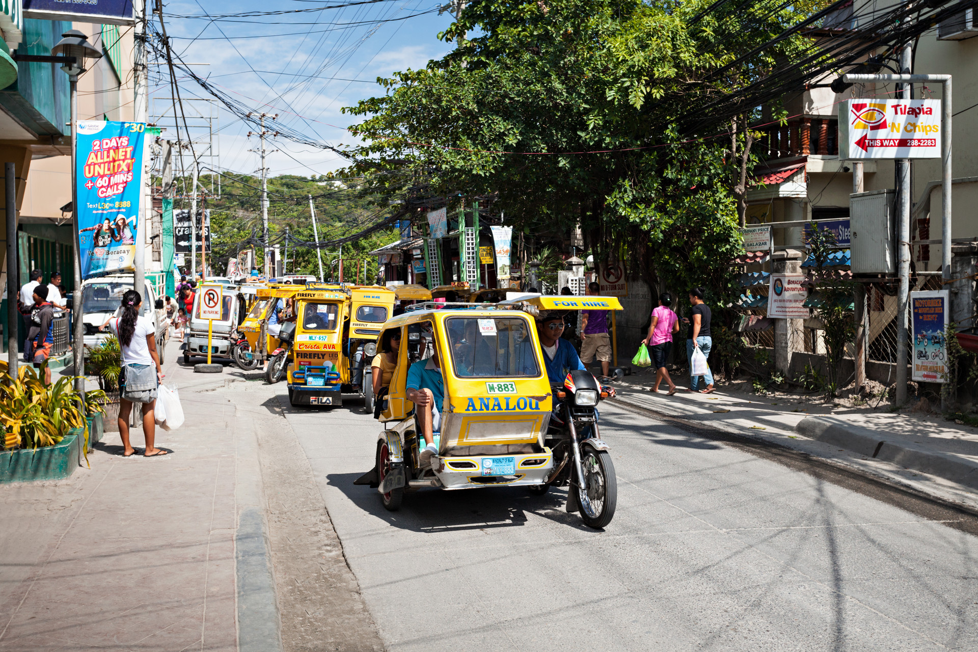 The Most Stunning Towns in the Philippines.