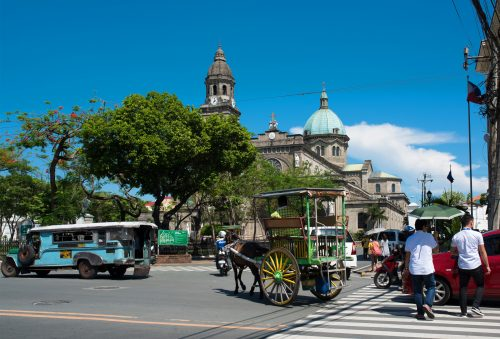 The Most Stunning Towns in the Philippines