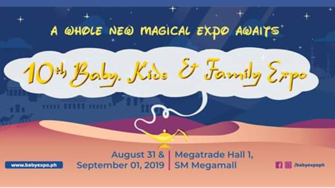 Baby Kids and Family Expo