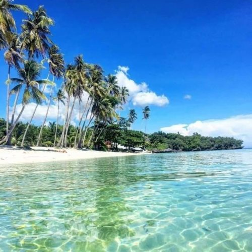 Paliton Beach the Gorgeous and Secluded Beach of Siquijor