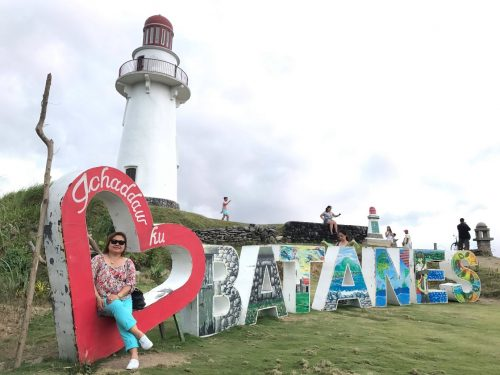 BATANES ISLAND/New Zealand of the Philippines