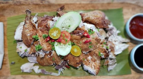 Best Restaurants in Davao City That Will Serve You Authentic Filipino Cuisine