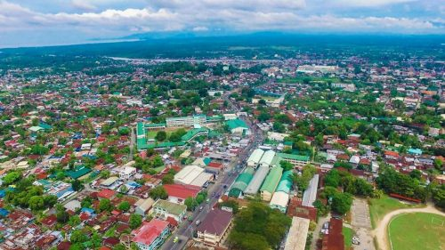 Cotabato City, City of The Philippines
