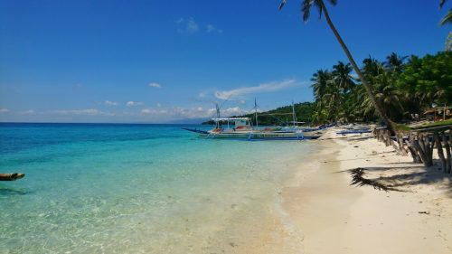 Carabao Island is a world-class travel destination in Romblon!
