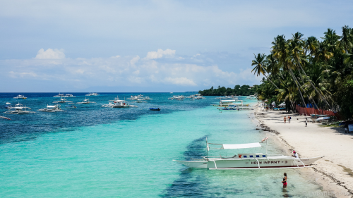 Let's Take A Short Tour In Panglao Island Bohol