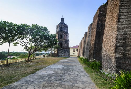 The Heritage Baroque Church of Santa Maria, Ilocos Sur