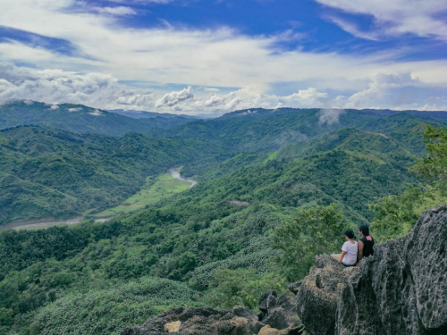 Mount Binacayan – Tinaguriang Mountain of Olives