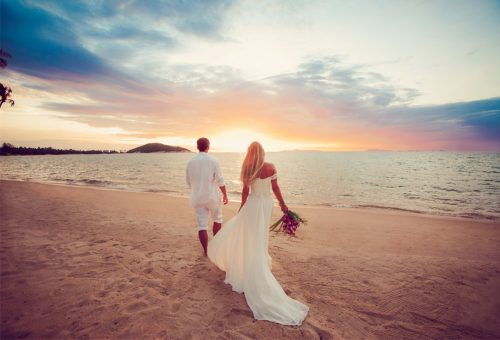Most Romantic Beach Wedding Destinations in the Philippines