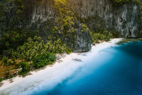 Kilalanin ang Tinaguriang Best Island in the Philippines