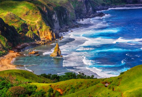 Book your Cheap Plane Ticket to Philippines at Bisitahin ang Batanes