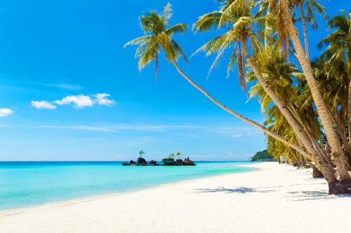 Guide to Boracay Island by Stations: Revisiting the Exotic Island