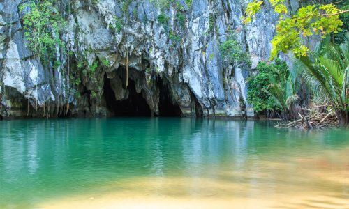 Travel to Palawan's Puerto Princesa Subterranean River National Park Activities