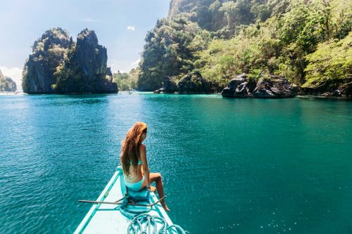 Why the Philippines is the next trending travel destination?