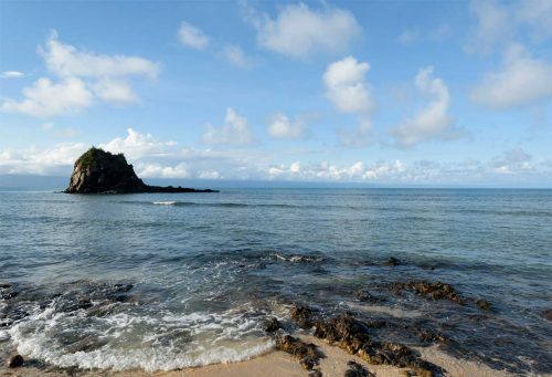 Relish in Philippines: Revel in Baler's Nature Beauty