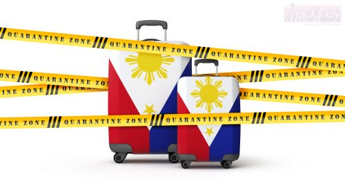 Mandatory Quarantine: DOH Accredited Hotels to Stay