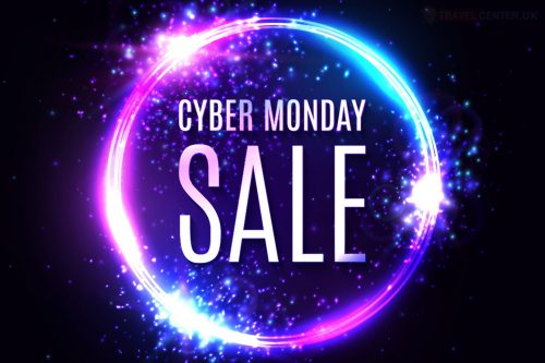 Cyber Monday 2020 for 2021 Holiday