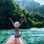 Attractions in Palawan