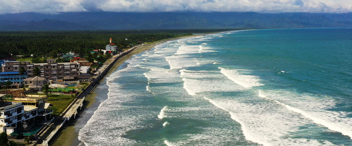 Towns in the Philippines - Baler