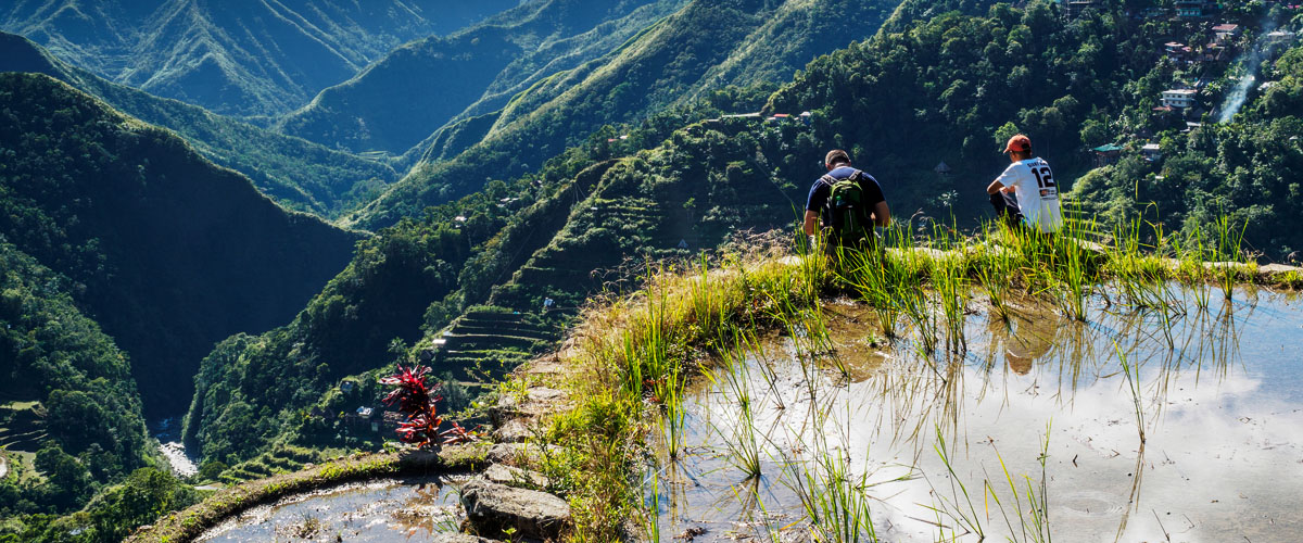 Towns in the Philippines - Banaue