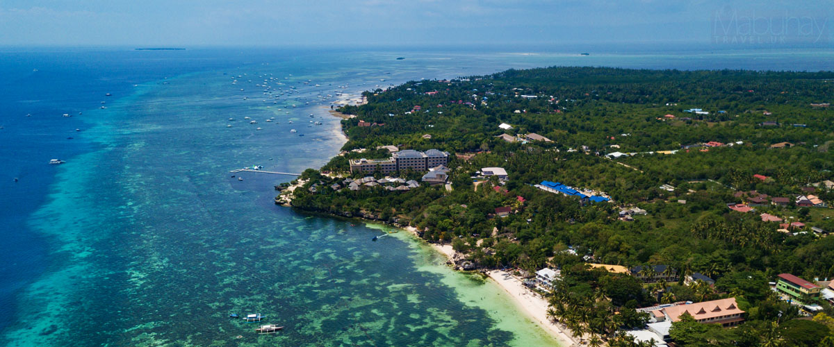 Towns in the Philippines - Panglao