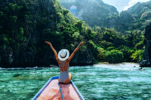 9 must-visit attractions in Palawan, Philippines