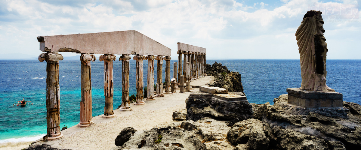 Instagrammable spots in Philippines - Batangas - Fortune Island