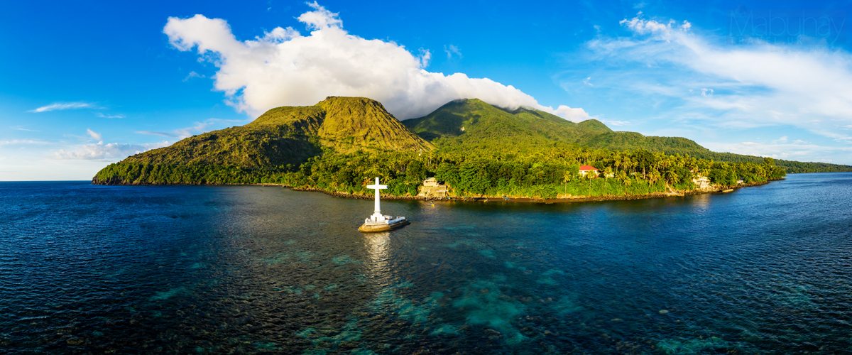 Instagrammable spots in Philippines - Northern Mindanao – Camiguin Island
