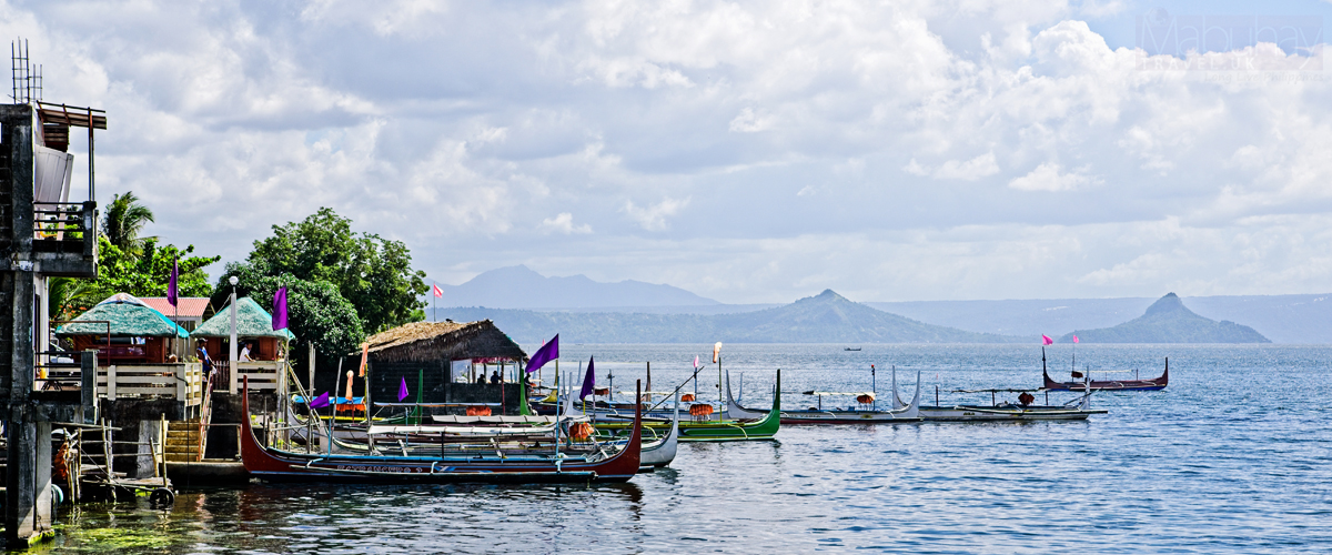 Instagrammable spots in Philippines - Tagaytay