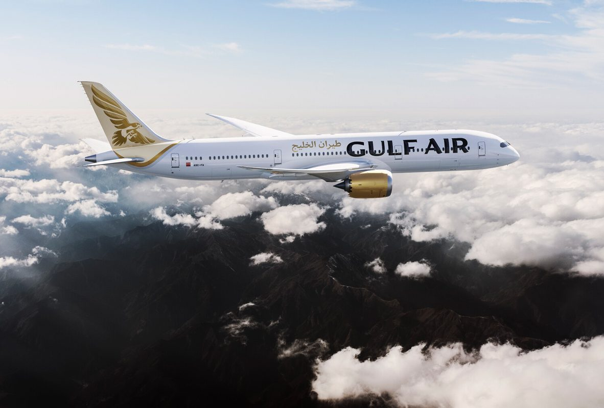 Economy Flights to the Philippines – Gulf Air