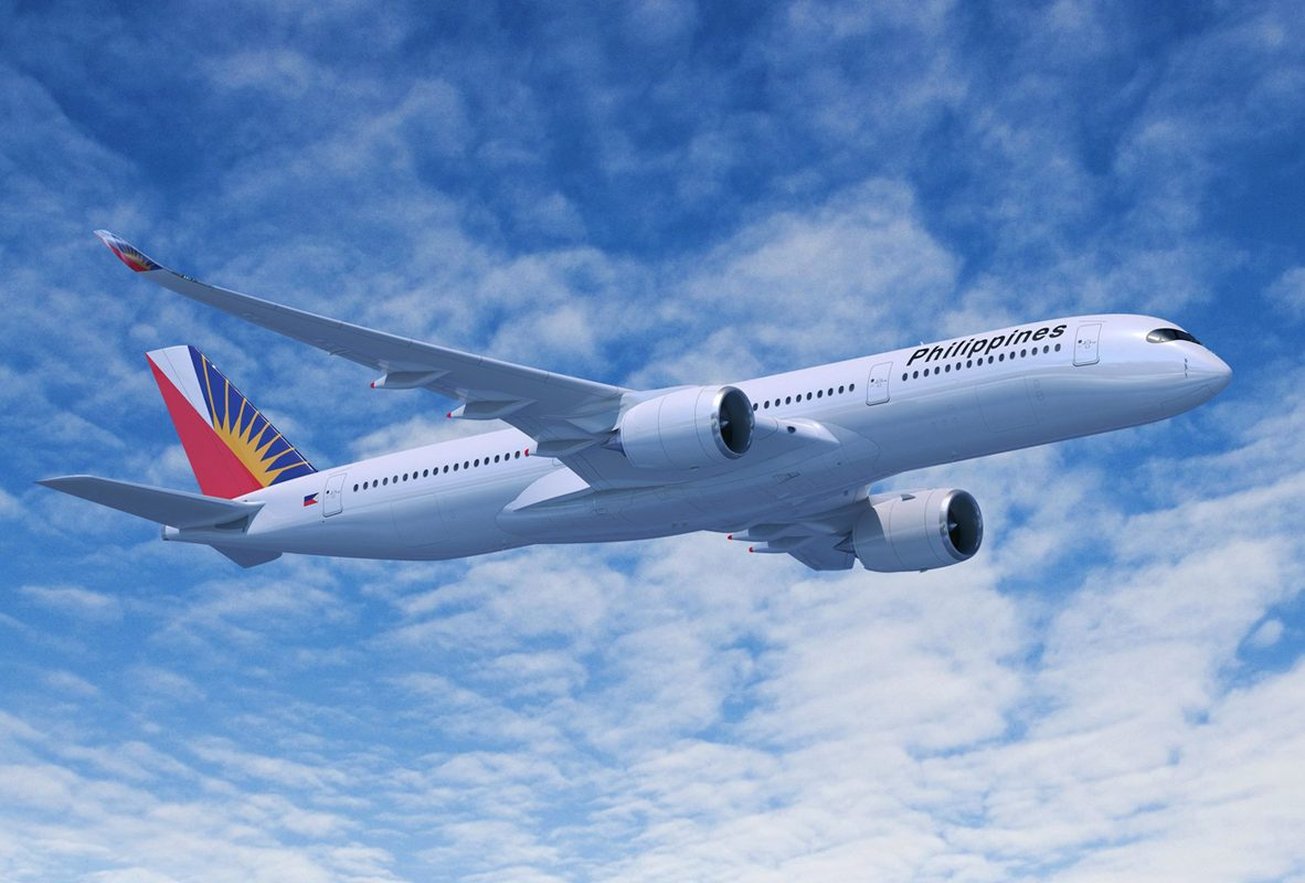 Economy Flights to the Philippines – Philippine Airlines