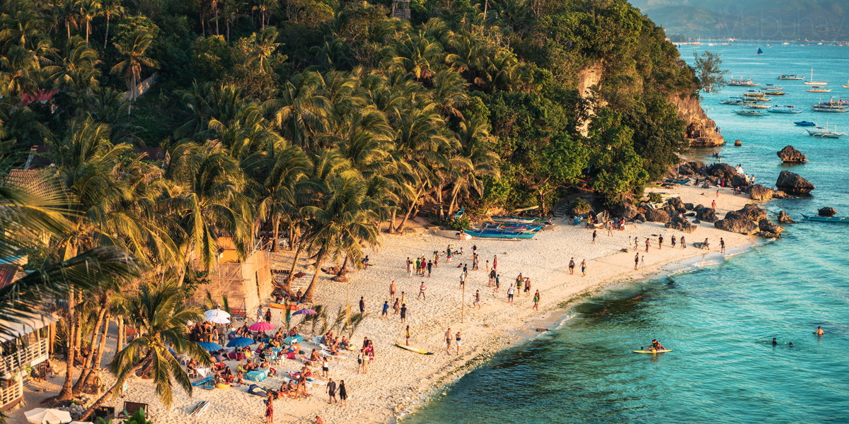 Islands to Visit in 2021 - Boracay
