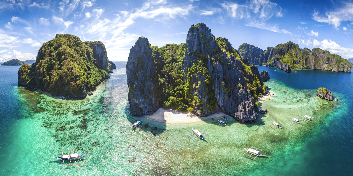 Islands to Visit in 2021 - Palawan