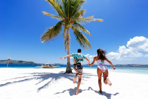 Uncrowded Weekend Beach Getaways in Manila