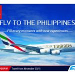 Cheapest flights to the Philippines